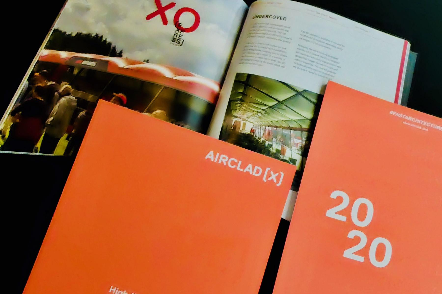 AirClad [X]